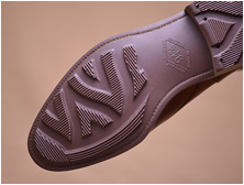 Rubber Sole Selection